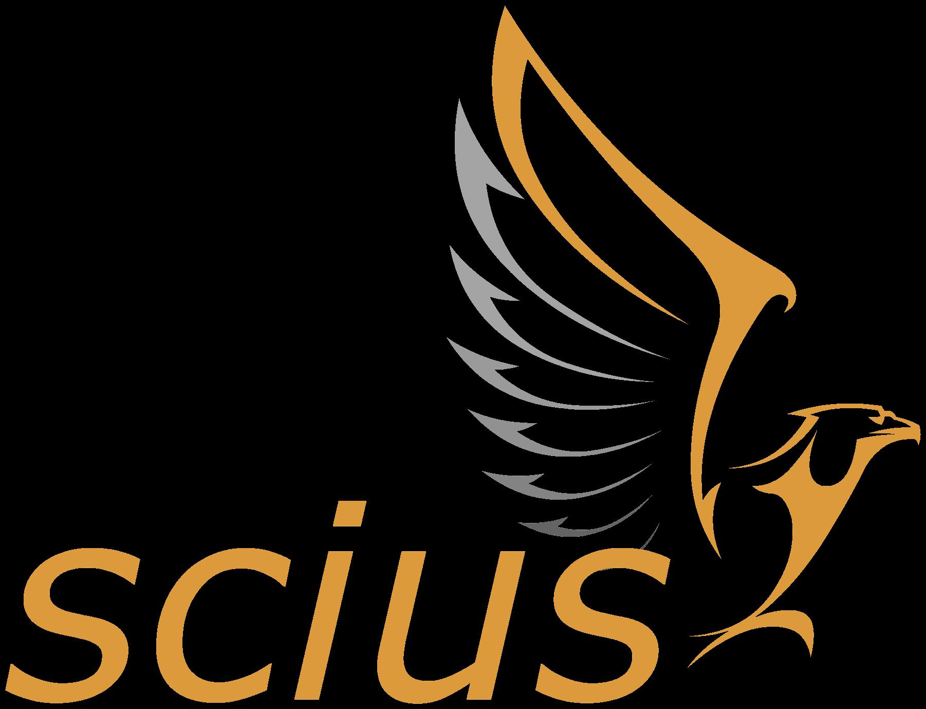 scius-Verlag Logo